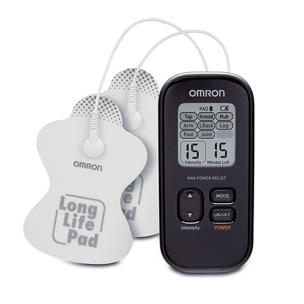 Best Tens Machines for Sciatica OMRON