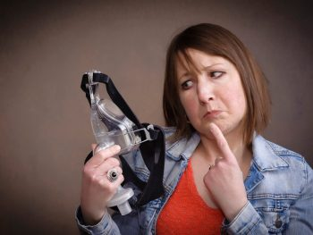 Can I Buy A CPAP Machine, Terry Cralle, RN, MS, CPHQ